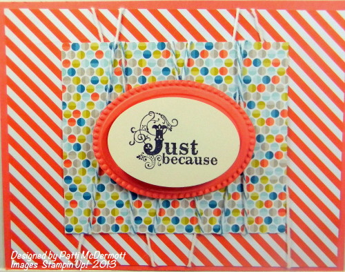 Images  Stampin'Up!  2013